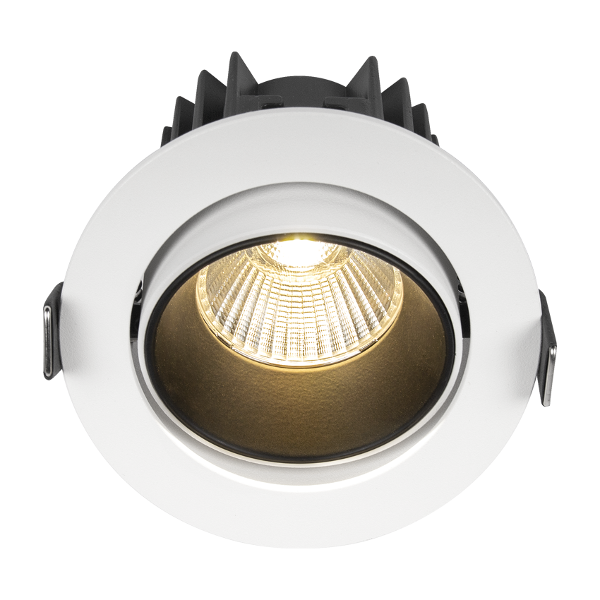 Downlights Orientables
